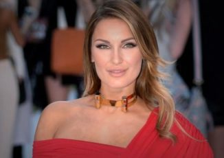 Samantha Faiers signs to  Contego 360